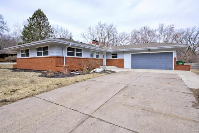 645 Pineview Court, Roseville, MN 55113 (#5209370) :: The Odd Couple Team