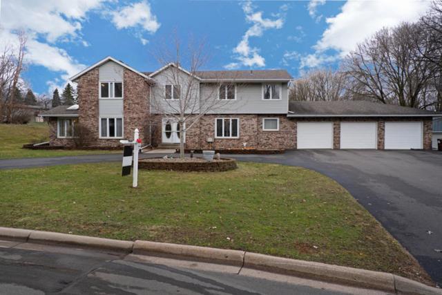 1767 Ridgewood Drive, Mendota Heights, MN 55118 (#5209477) :: MN Realty Services