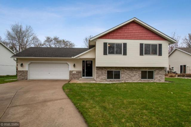 1112 5th Avenue SW, Forest Lake, MN 55025 (#5210167) :: House Hunters Minnesota- Keller Williams Classic Realty NW