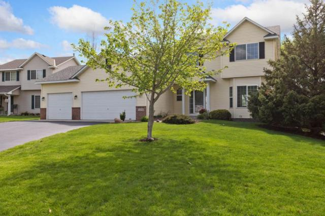 12316 Windsor Court, Burnsville, MN 55337 (#5210475) :: MN Realty Services