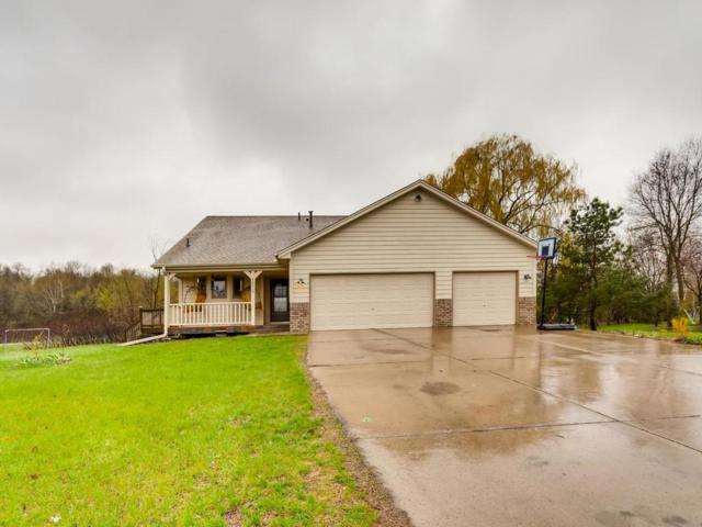 10219 Kahler Avenue NE, Otsego, MN 55362 (#5210513) :: House Hunters Minnesota- Keller Williams Classic Realty NW