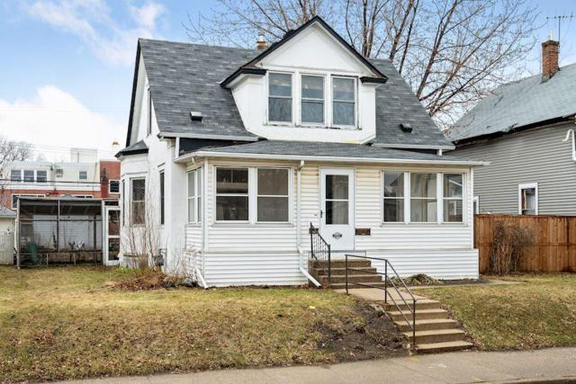 3412 Bryant Avenue S, Minneapolis, MN 55408 (#5210594) :: House Hunters Minnesota- Keller Williams Classic Realty NW