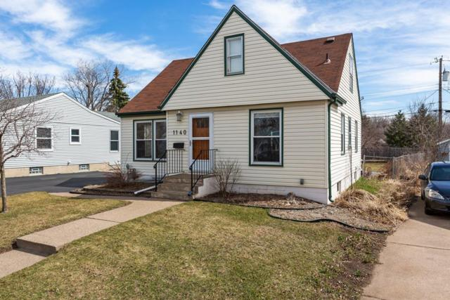 1140 Colette Place, Saint Paul, MN 55116 (#5210656) :: The Odd Couple Team