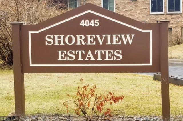 4045 Hodgson Road #111, Shoreview, MN 55126 (#5211055) :: The Michael Kaslow Team