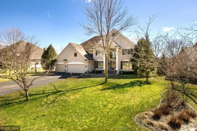 26855 Noble Road, Shorewood, MN 55331 (#5211357) :: Hergenrother Group