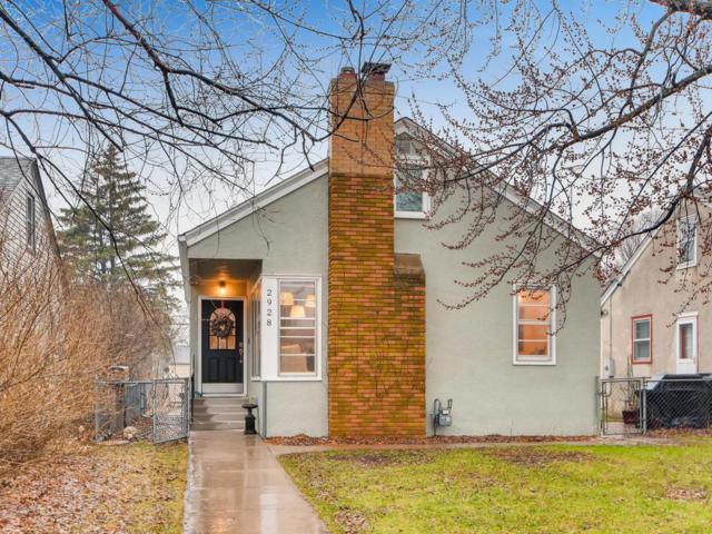 2928 Jersey Avenue S, Saint Louis Park, MN 55426 (#5211513) :: House Hunters Minnesota- Keller Williams Classic Realty NW
