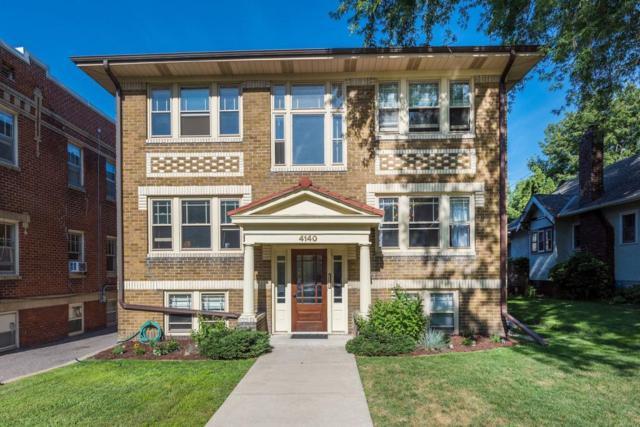 4140 Bryant Avenue S #5, Minneapolis, MN 55409 (#5212171) :: The Michael Kaslow Team