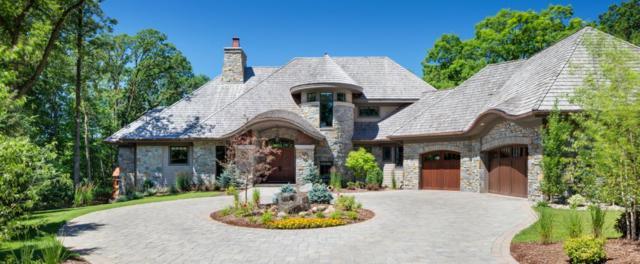 262 Bushaway Road, Wayzata, MN 55391 (#5212236) :: House Hunters Minnesota- Keller Williams Classic Realty NW