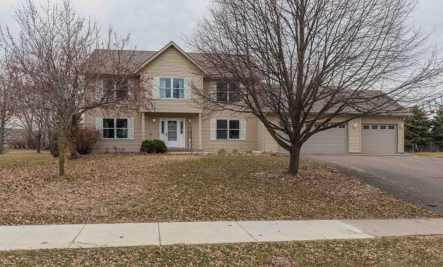 21465 Pointe Drive, Rogers, MN 55374 (#5212414) :: House Hunters Minnesota- Keller Williams Classic Realty NW