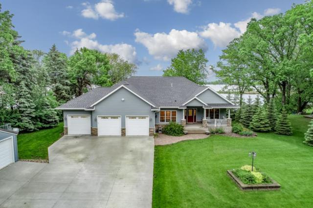 65242 365th Street, Forest Prairie Twp, MN 55389 (MLS #5212416) :: The Hergenrother Realty Group