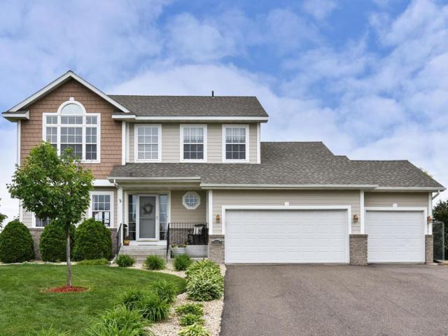 10603 50th Court, Albertville, MN 55301 (#5212582) :: House Hunters Minnesota- Keller Williams Classic Realty NW