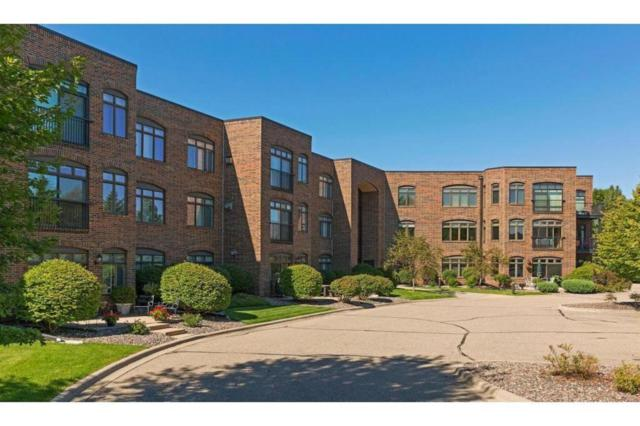 5555 Dewey Hill Road #302, Edina, MN 55439 (#5212787) :: The Michael Kaslow Team