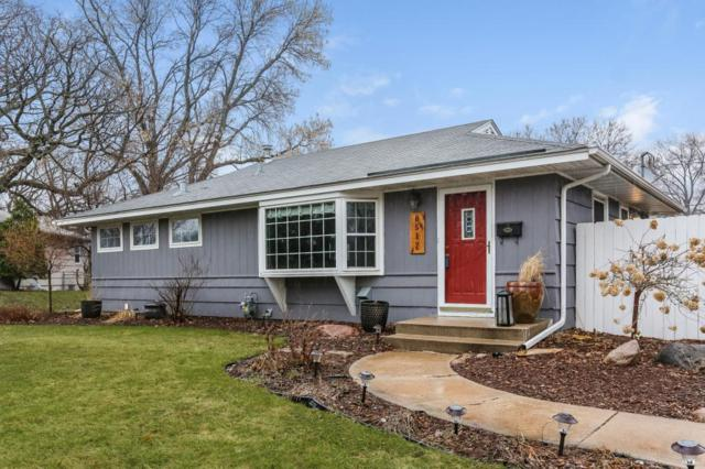 8517 Queen Avenue S, Bloomington, MN 55431 (#5212929) :: Centric Homes Team