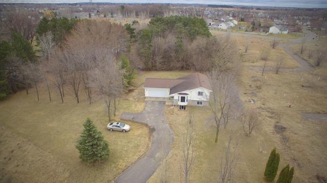 1720 Pauls Lake Road NE, Cambridge, MN 55008 (#5213067) :: The Janetkhan Group
