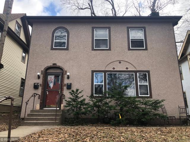 966 Dayton Avenue, Saint Paul, MN 55104 (#5213306) :: The Odd Couple Team