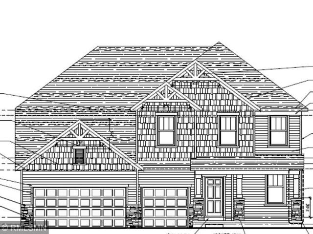 617 Aster Road, Medina, MN 55340 (#5213396) :: House Hunters Minnesota- Keller Williams Classic Realty NW