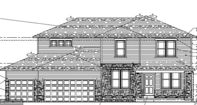 624 Aster Road, Medina, MN 55340 (#5213558) :: House Hunters Minnesota- Keller Williams Classic Realty NW