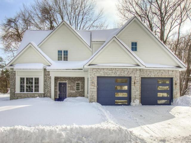 273 Central Avenue N, Wayzata, MN 55391 (#5213598) :: House Hunters Minnesota- Keller Williams Classic Realty NW