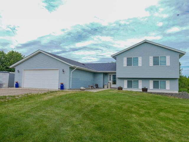 106 Whitetail Lane, Foreston, MN 56330 (MLS #5213693) :: The Hergenrother Realty Group