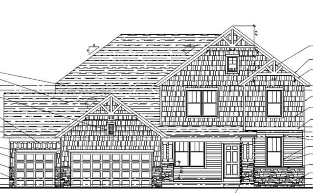 657 Aster Road, Medina, MN 55340 (#5213738) :: House Hunters Minnesota- Keller Williams Classic Realty NW