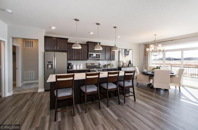 5246 Randolph Avenue NE, Otsego, MN 55374 (#5213760) :: House Hunters Minnesota- Keller Williams Classic Realty NW
