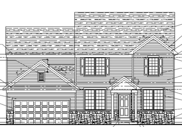 637 Aster Road, Medina, MN 55340 (#5213761) :: House Hunters Minnesota- Keller Williams Classic Realty NW