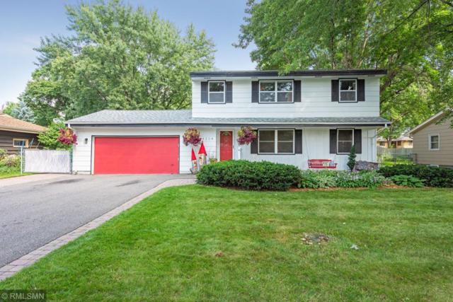 4304 Boone Avenue N, New Hope, MN 55428 (#5214044) :: House Hunters Minnesota- Keller Williams Classic Realty NW