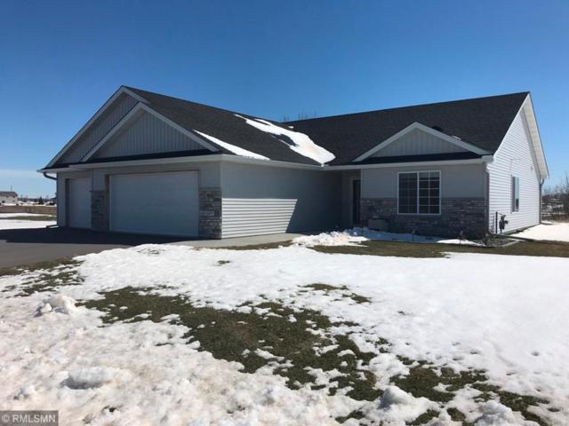 1012 Mulberry Avenue NE, Montgomery, MN 56069 (#5214062) :: House Hunters Minnesota- Keller Williams Classic Realty NW