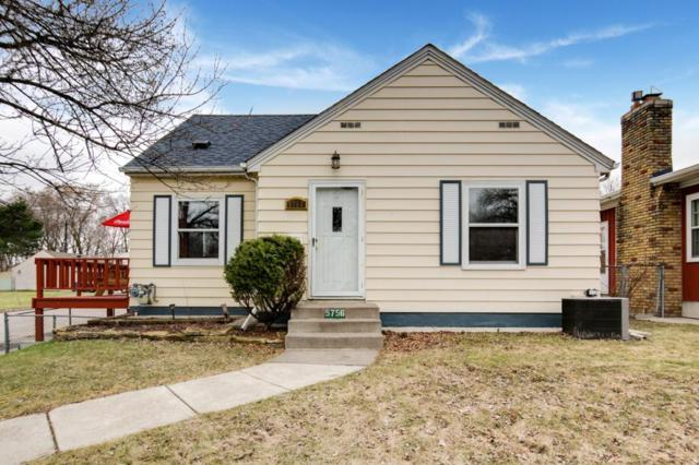 5756 23rd Avenue S, Minneapolis, MN 55417 (#5214074) :: House Hunters Minnesota- Keller Williams Classic Realty NW