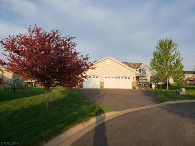 1285 Agate Court, Sauk Rapids, MN 56379 (#5214178) :: The Preferred Home Team