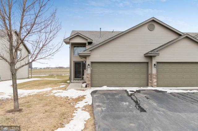 15661 82nd Street NE, Otsego, MN 55330 (#5214398) :: House Hunters Minnesota- Keller Williams Classic Realty NW