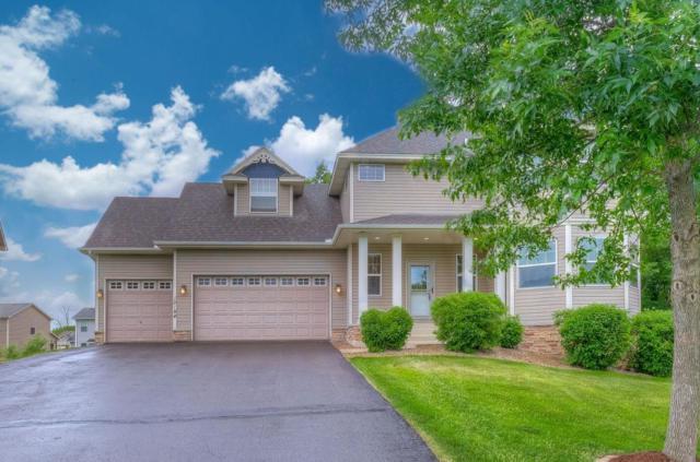 10184 Kaitlin Avenue, Hanover, MN 55341 (#5214411) :: House Hunters Minnesota- Keller Williams Classic Realty NW
