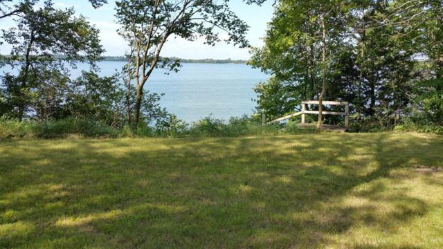 Lot 9 Woodhaven Lane SW, Kensington, MN 56343 (#5214535) :: The Michael Kaslow Team