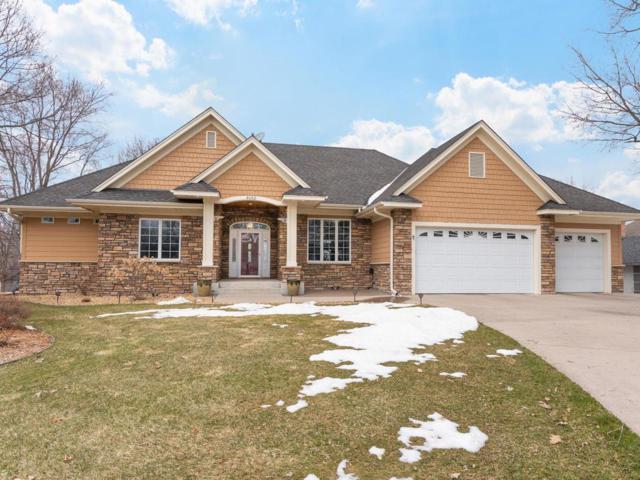 4060 Pleasant Street SE, Prior Lake, MN 55372 (#5214616) :: Centric Homes Team