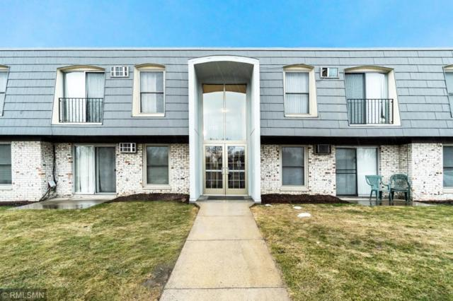 810 9th Avenue S #8, Hopkins, MN 55343 (#5214780) :: Hergenrother Group