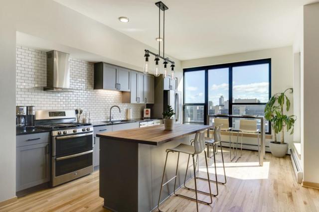 740 Portland Avenue #1002, Minneapolis, MN 55415 (#5215253) :: House Hunters Minnesota- Keller Williams Classic Realty NW