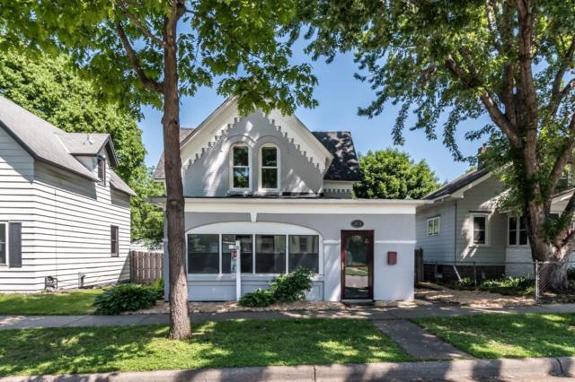 1673 Sherburne Avenue, Saint Paul, MN 55104 (#5215378) :: The Odd Couple Team