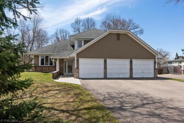 100 Hunters Glen Road, Wayzata, MN 55391 (#5215500) :: House Hunters Minnesota- Keller Williams Classic Realty NW