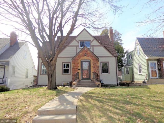 563 Warwick Street, Saint Paul, MN 55116 (#5215815) :: The Odd Couple Team