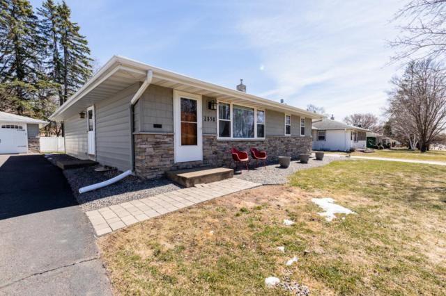 2858 Chippewa Avenue, North Saint Paul, MN 55109 (#5215831) :: Centric Homes Team