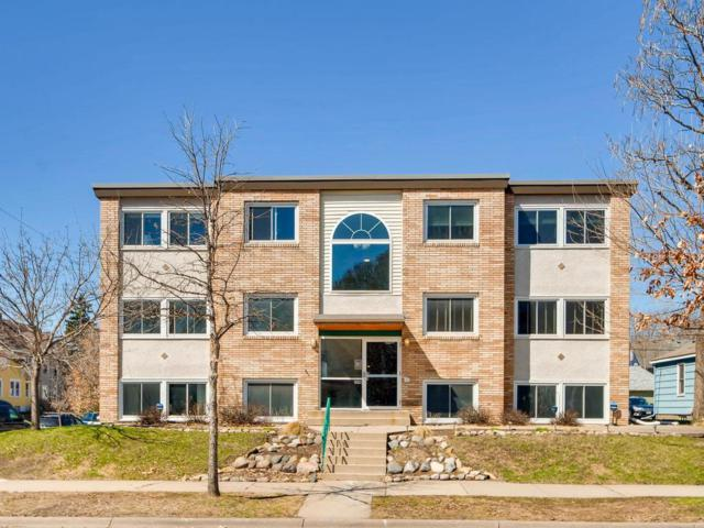 3446 Pleasant Avenue #2, Minneapolis, MN 55408 (#5215864) :: The Michael Kaslow Team