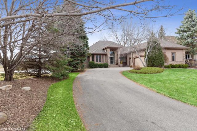 9250 Breckenridge Lane, Eden Prairie, MN 55347 (#5215936) :: House Hunters Minnesota- Keller Williams Classic Realty NW