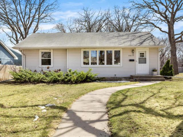 8035 W 26th Street, Saint Louis Park, MN 55426 (#5215995) :: House Hunters Minnesota- Keller Williams Classic Realty NW