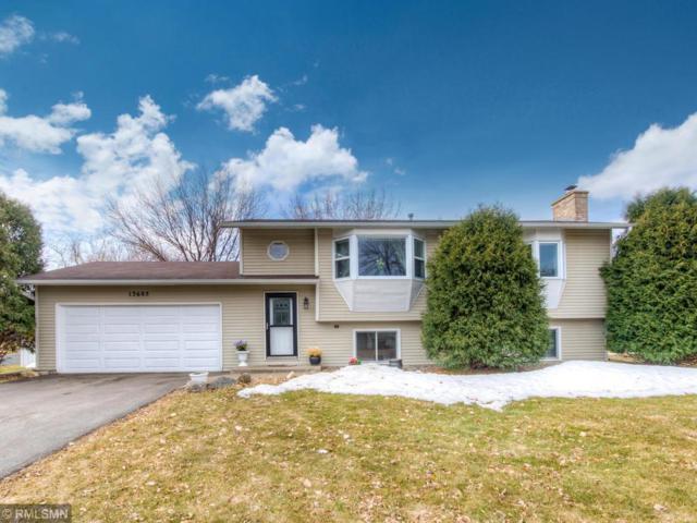13605 87th Avenue N, Maple Grove, MN 55369 (#5216087) :: House Hunters Minnesota- Keller Williams Classic Realty NW