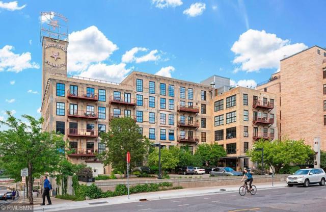 117 Portland Avenue #506, Minneapolis, MN 55401 (#5216214) :: Bre Berry & Company
