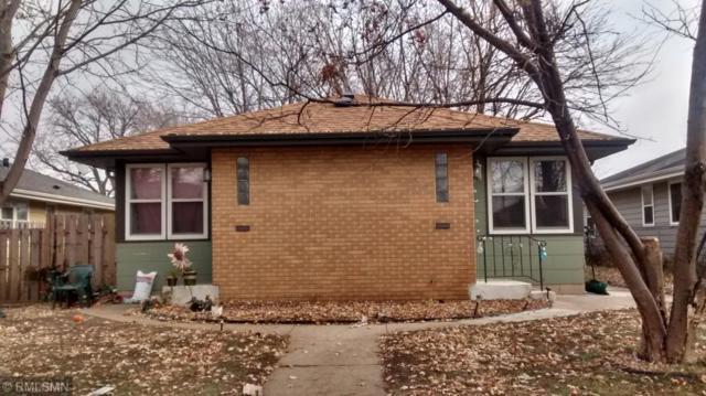 5753 35th Avenue S, Minneapolis, MN 55417 (#5216290) :: The Odd Couple Team