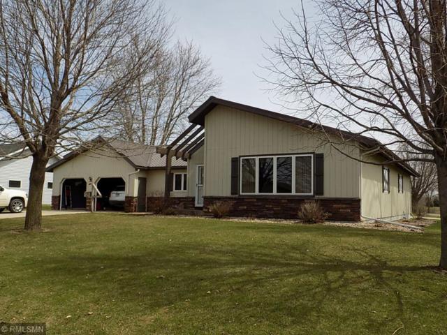 1103 Northridge Drive, Lakefield, MN 56150 (#5216326) :: The Michael Kaslow Team
