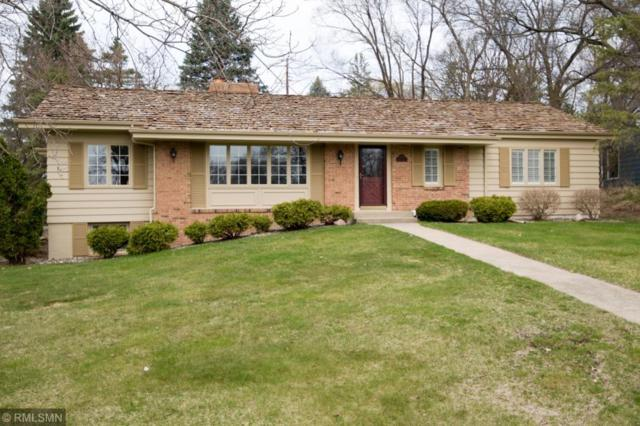 4708 Forest Circle, Minnetonka, MN 55345 (#5216650) :: The Janetkhan Group
