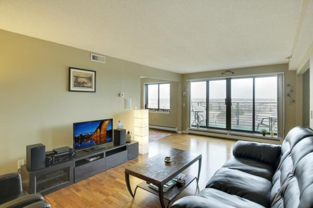 52 Groveland Terrace A406, Minneapolis, MN 55403 (#5216666) :: Bre Berry & Company
