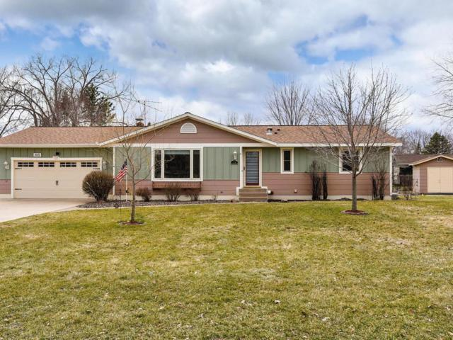 105 Hillcrest Road, Monticello, MN 55362 (#5216726) :: The Sarenpa Team